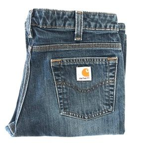 Carhartt WB001IND Women's Traditional Fit Women's